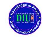 Dhaka International University (DIU)